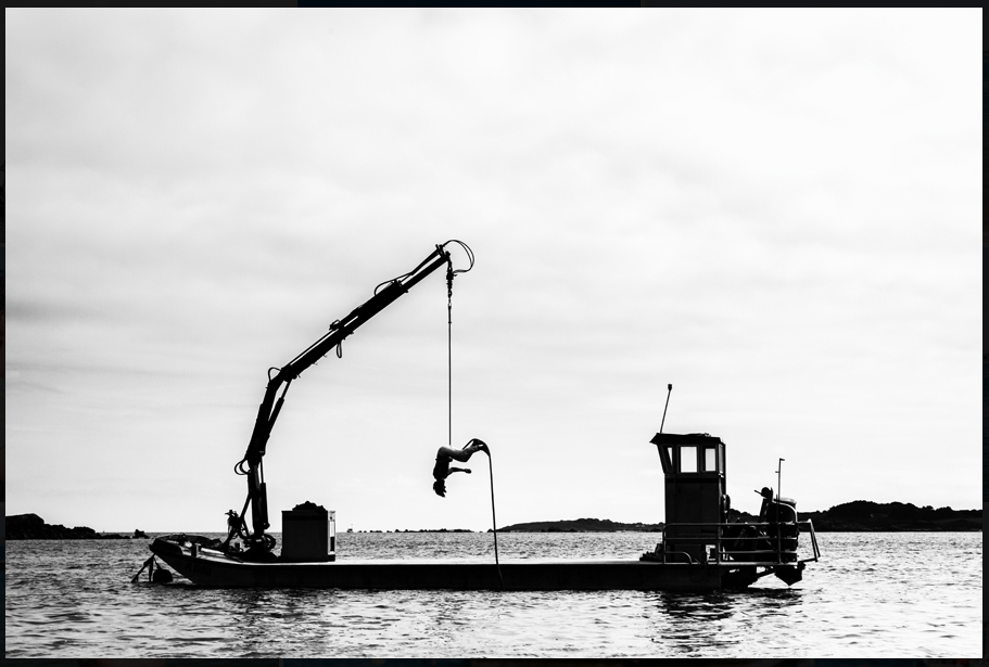 Barge-Plougrescant